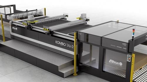 שולחנות חיתוך CNC